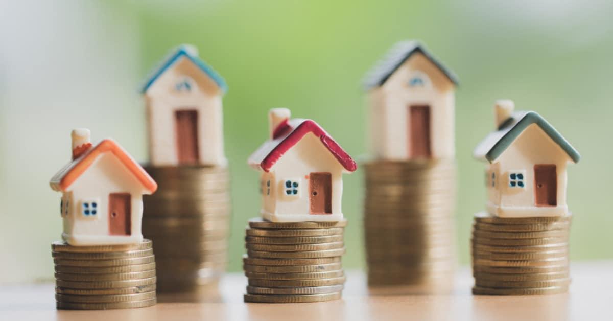 Comment le prix de vente d'une maison est-il fixé?