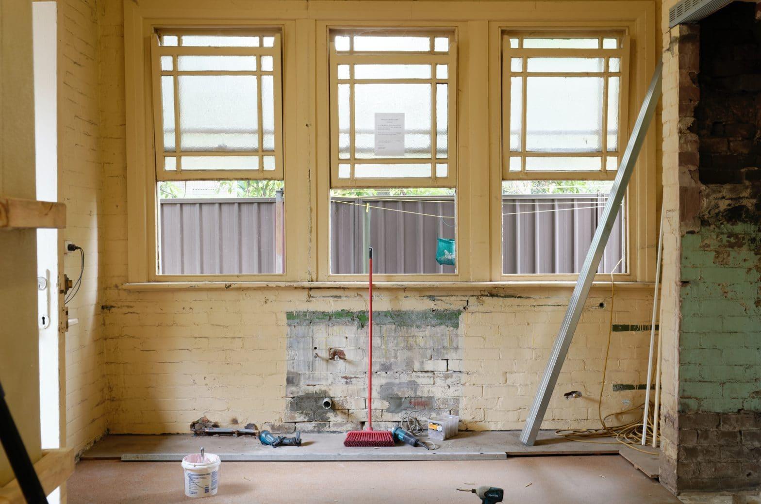 Est-ce qu'acheter une maison à rénover est fait pour vous?