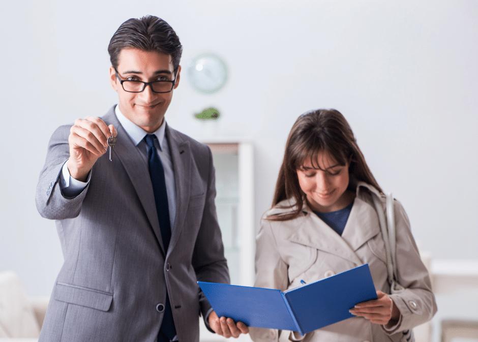 Choisir un courtier immobilier commercial pour une transaction profitable